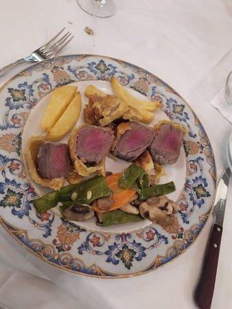 Meson Restaurante los Perez