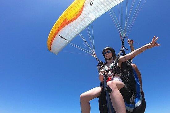 Tandem Flight in Imbituba