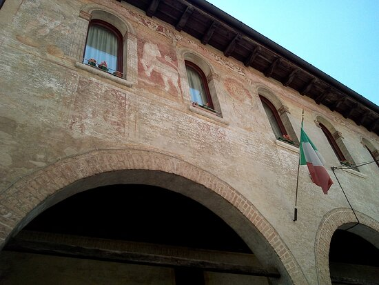 Casa Zanchetta