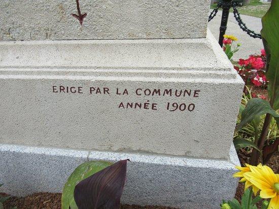 Monument Communal