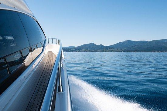 ETHICS Yachting