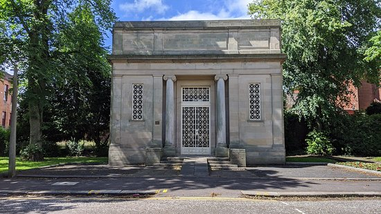 Kilmarnock War Memorial