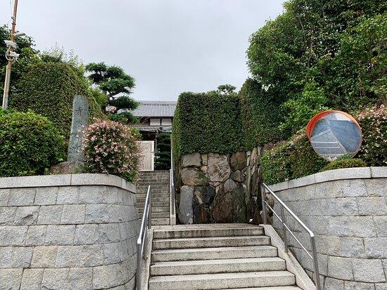 Aokizen-ji Temple
