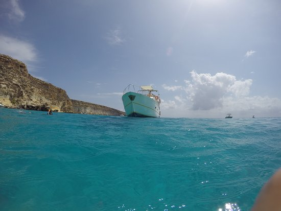 La Guaza Barca Lampedusa