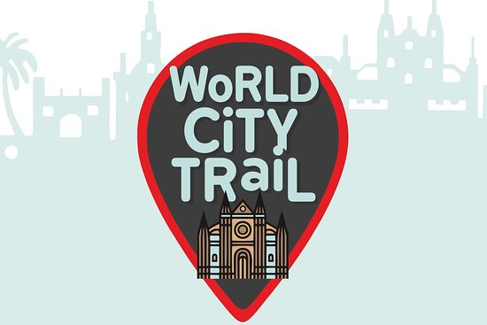 World City Trail - Palma de Mallorca