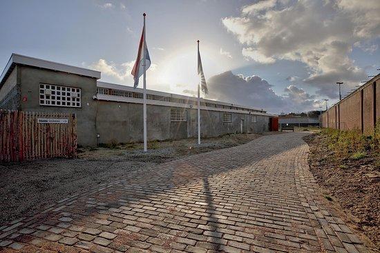 Nationaal Monument Oranjehotel
