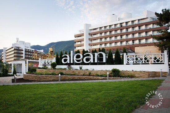 Alean Family Resort & Spa Biarritz