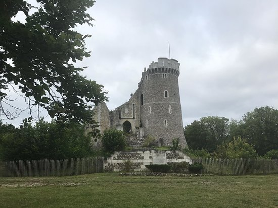 Le Chateau de Robert le Diable