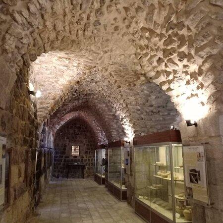 متحف دار السرايا _ اربد