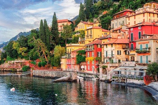 Billeder af VoiceMap Lake Como – Billeder af Ossuccio - Tripadvisor