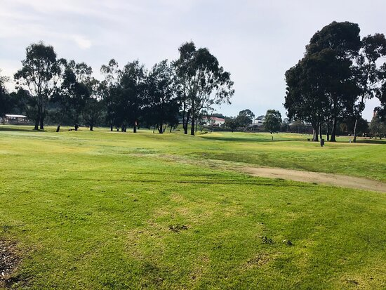 Balyang Par 3 Golf Course