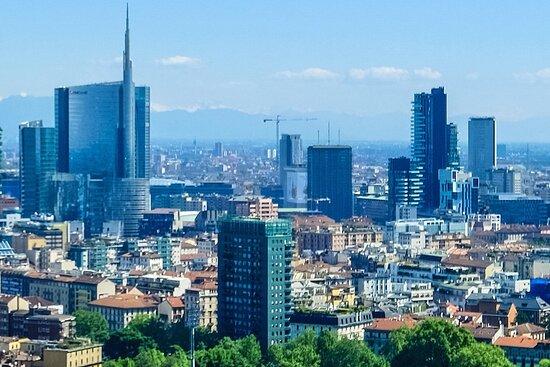 VoiceMap Milan