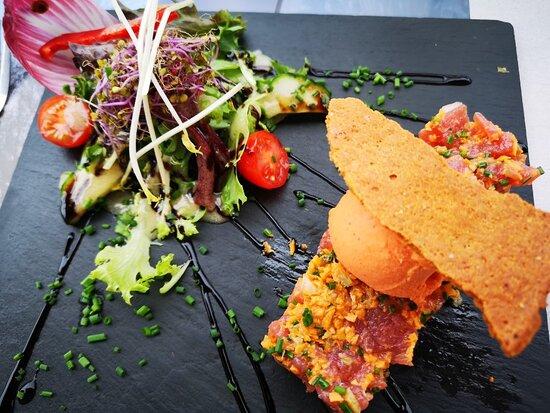 Restaurant excellent! Je recommande vivement !!!