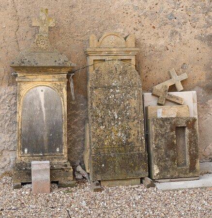 Eglise Saint-maurice De Malroy