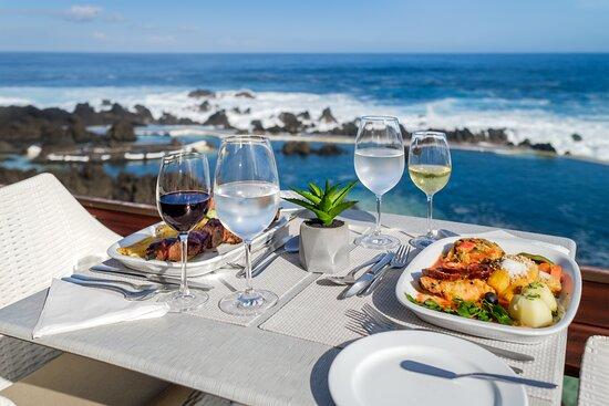 imagem Restaurante Orca em Porto Moniz