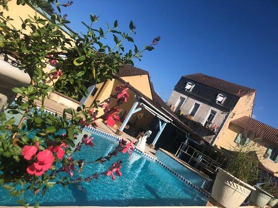 Hôtel Le Relax