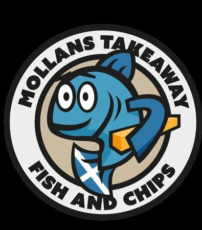 Callanish, UK: Our posh new logo