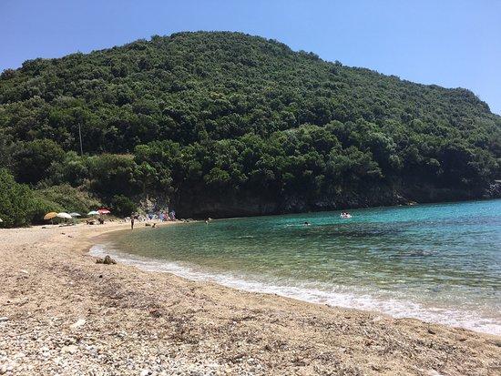 Stavrolimenas Beach