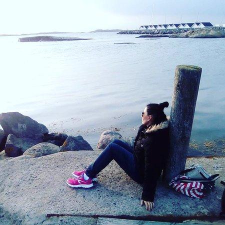 Vrango, Svédország: Kattegat