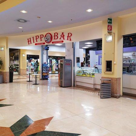 Gavardo, Italia: HIPPOBAR