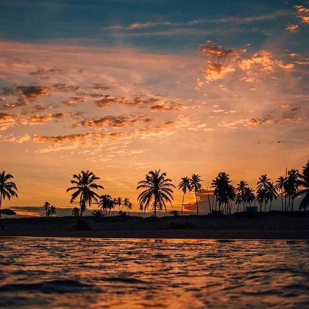 A Praia do Francês fica situada no Município alagoano de Marechal Deodoro a pouco menos de 20 minutos de carro do Centro de Maceió e é uma atração bastante conhecida nacionalmente por suas belezas naturais e por ser um dos melhores picos de surfe do Brasil. 📍❤🌊☀ I 📸@praiadofrancesoficial  http://viajar.hu/franceshutrip