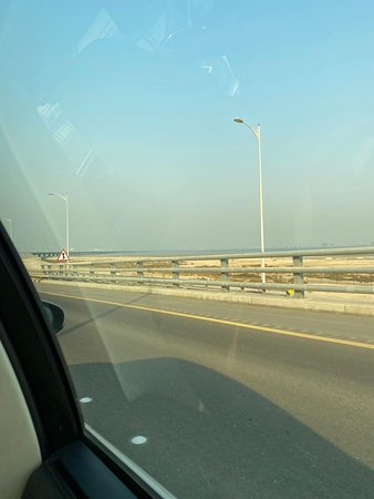 Kuwait City, Kuveyt: جسر الشيخ / جابر الأحمد الجابر الصباح