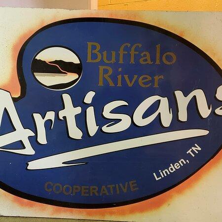 Buffalo River Artisans Cooperative