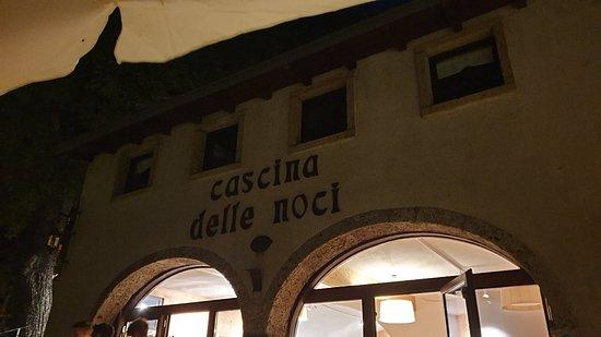 Bratto, อิตาลี: Cascina delle Noci