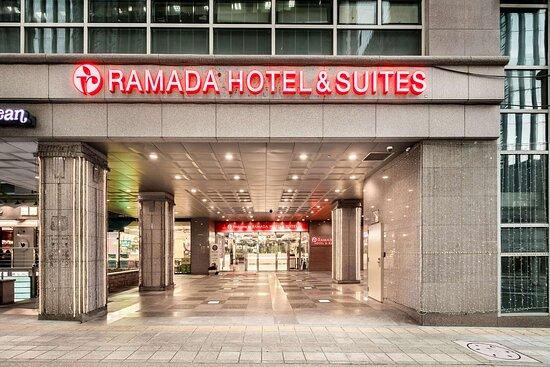 Ramada Hotel and Suites Seoul Namdaemun, hoteles en Seúl