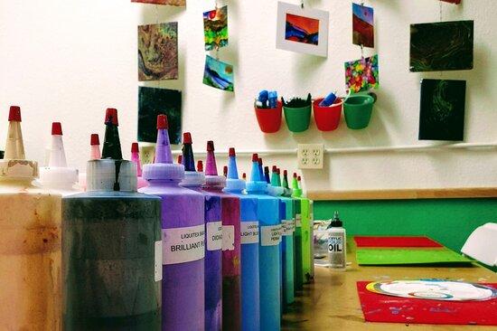 Inspired Artisan Market & Studio