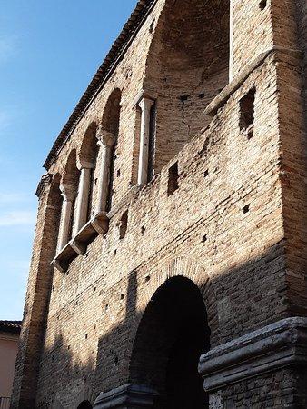 Palazzo di Teodorico