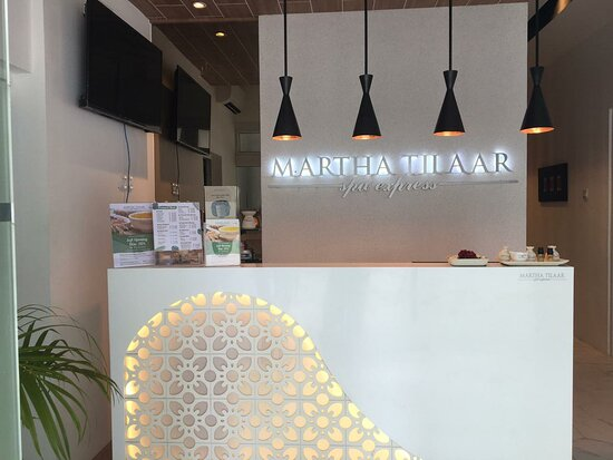 Martha Tilaar Spa Express Banda Aceh