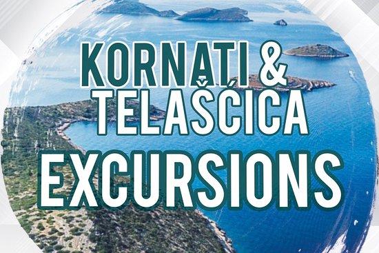 Kornati & Telašćica Excursions - Boat Jana