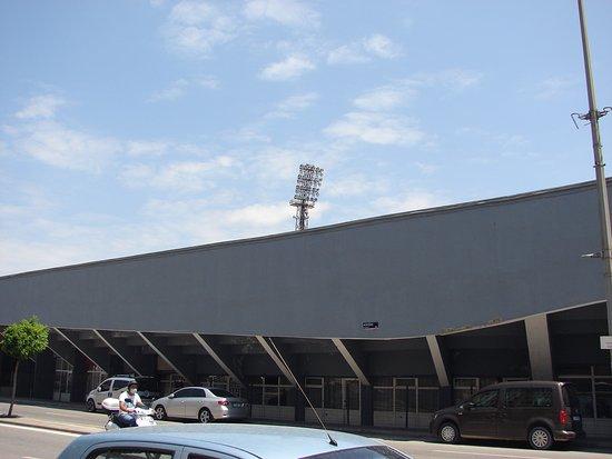 18 Mart Stadyumu 13