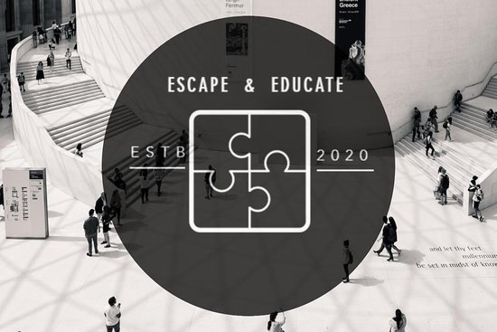 ‪Escape and Educate‬