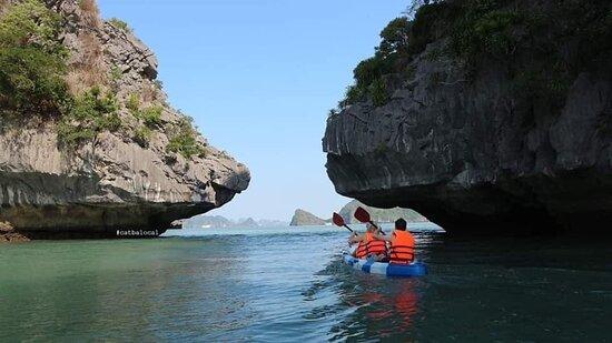 Cat Ba Kayak Rentals