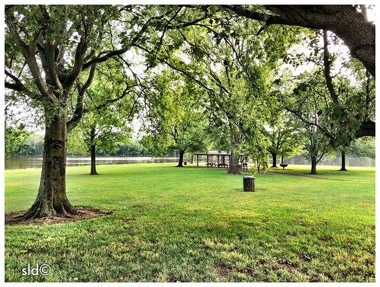 Nat Caldwell Park