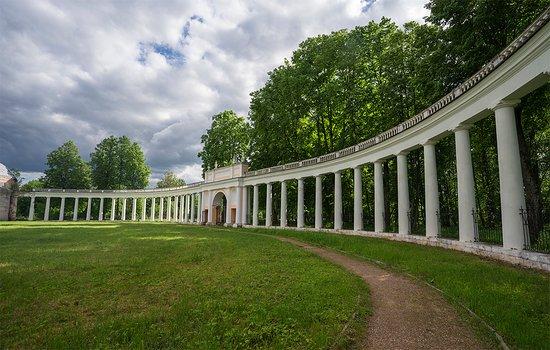 Rayek, Rusko: Вход