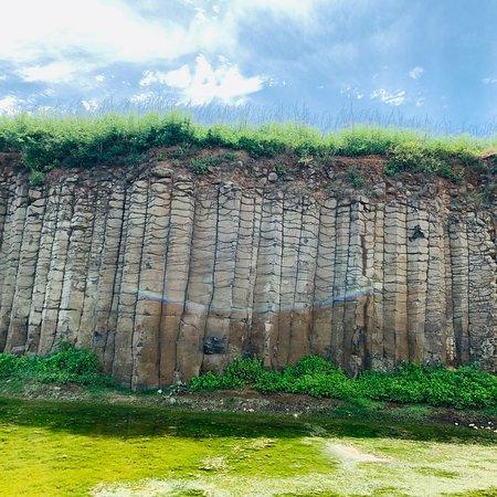 世界遺產 - 澎湖的玄武岩地質景觀