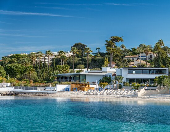 Cap d'Antibes Beach Hotel