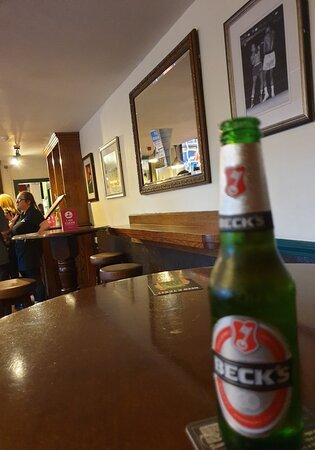 The Windsor Pub