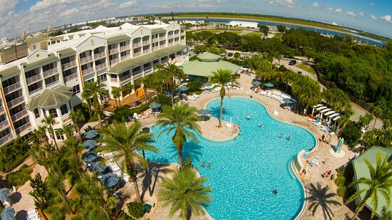 HOLIDAY INN CLUB VACATIONS CAPE CANAVERAL BEACH RESORT $169 ($̶2̶0̶0̶) - Updated 2020 Prices & Reviews - FL - Tripadvisor
