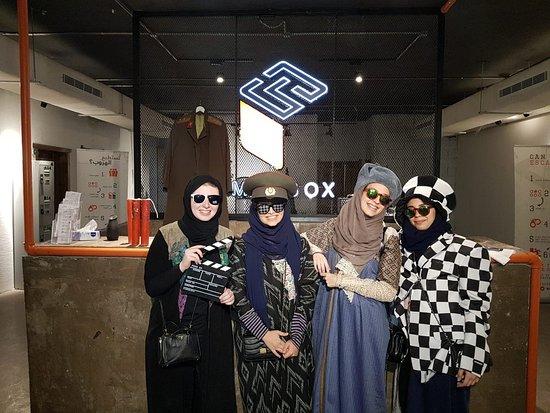 MazeBox