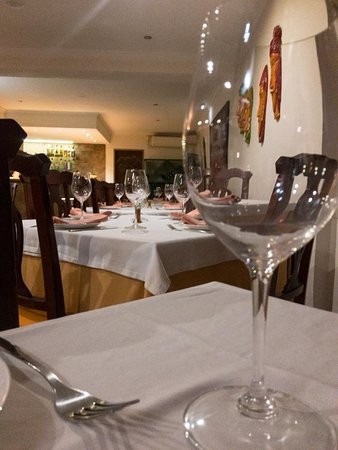 Bombay to Goa Indian Restaurant..