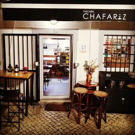 Tascaria Chafariz