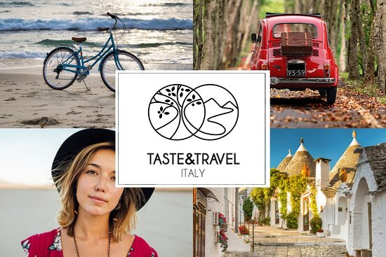 Taste & Travel Italy - FREE TOUR and more