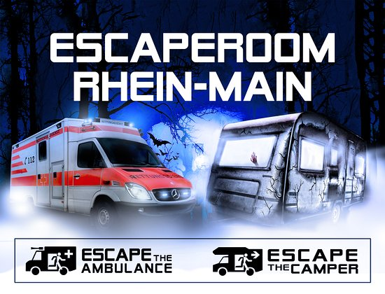 Escape the Camper