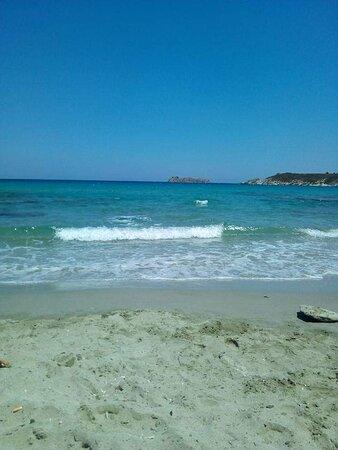 Liani Ammos beach