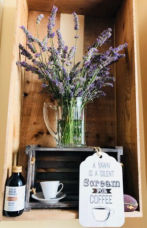 Lavender from the garden ❤️