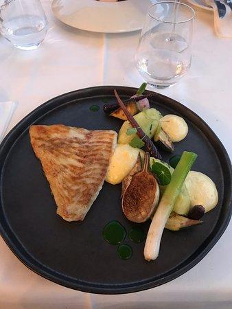 Restaurante F - Food & Wine